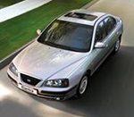 Elantra III XD Седан (2000-2006)