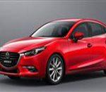 Mazda 3 III (BM) Седан (2013-н.в.)