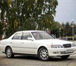 Cresta 100 (1996-1998)