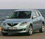 Mazda 3 (BK) Хэтчбек (2003-2009)