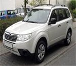 Forester III Кроссовер (2008-2012)
