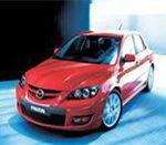 Mazda 3 (BK) Седан (2003-2009)