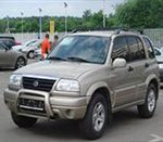 Grand Vitara I (FT,GT) Внедорожник (1998-2005)