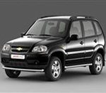 Chevrolet Niva Внедорожник (2002-н.в.)