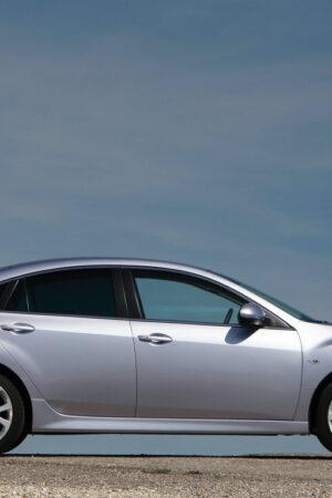 Mazda 6 II (GH) Хэтчбек (2007-н.в.)