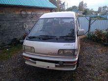 Lite Ace M40 (1985-1991)