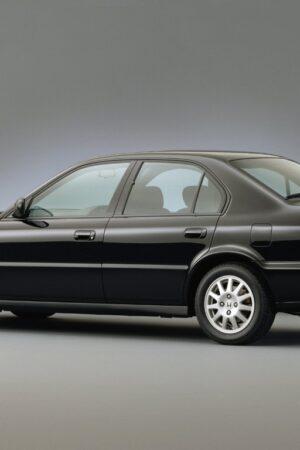 Rafaga (1993-1997) (CE 4,CE 5)