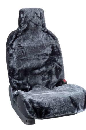 Накидки «СЕВЕР» из МЕХА НА ОСНОВЕ  овечьей  шерсти эко-мутон