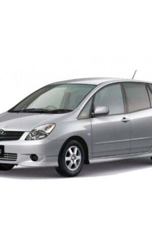 Corolla Spasio 110 (1997-2001)
