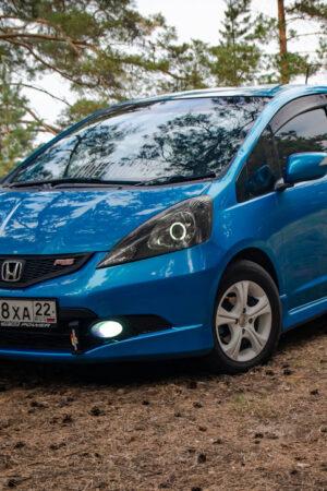 Fit II (2008-2013)